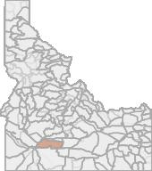 Unit 45-1X: Smoky - Bennett Region