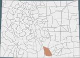 GMU 85 - Huerfano, Las Animas, and Trinidad Counties