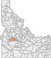 Unit 33-1: Sawtooth Region