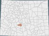 GMU 681 - Saguache County